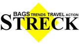 STRECK bags trends travel action