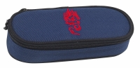 Take it Easy 'Dragon' Etui Box  navy
