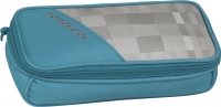 Ceevee 'Horizon' Unibox grey/turquoise