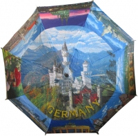 "Happy Rain ""Bavaria"" S-Mini Germany/Neuschwanstein"