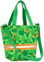 Reisenthel Shopper Kids XS greenwood