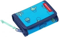 Reisenthel Wallet Kids S cactus blue