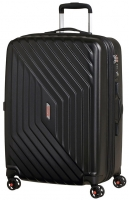 "American Tourister ""Air Force 1"" 4-Rad Spinner 66cm 3,6kg 69/81l galaxi black"
