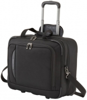 "Travelite ""CrossLITE"" Businesswheeler 2,7kg 42l schwarz"