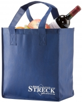 STRECK Shoppingbag 27l marine