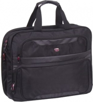 "New-Rebels ""Cross"" Businessbag schwarz"