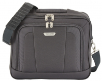 "Travelite ""Orlando"" Bordtasche 1,0kg 18l anthrazit"