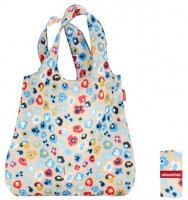 "Reisenthel ""Mini Maxi Shopper"" 15l millefleurs"