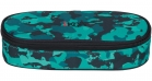 iKon Pencil Case skull turquoise