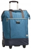 "Fabrizio ""Punta Big Wheel"" Shopping-Roller  40l california blau"