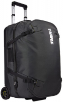 Thule 'Subterra' 2-Rad Bordtrolley Drei in Einem 56l dark shadow