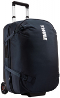 Thule 'Subterra' 2-Rad Bordtrolley Drei in Einem 56l mineral