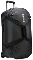 Thule 'Subterra' 2-Rad Trolley 72cm 75l dark shadow