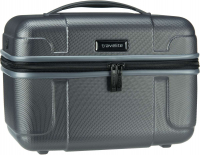 Travelite 'Vector' Beautycase 1,4kg 20L anthrazit