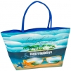 "Piace Molto ""Tropical 1"" Sommershopper Freizeittasche print"