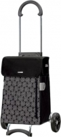"Andersen  ""Muna"" Scala Shopper 34l 40kg  Tragkraft MADE in GERMANY schwarz"