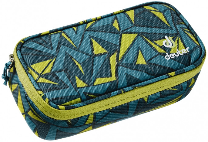 Deuter 'Pencil Case' artic zigzag