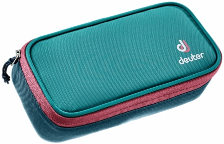 Deuter 'Pencil Case' petrol-arctic