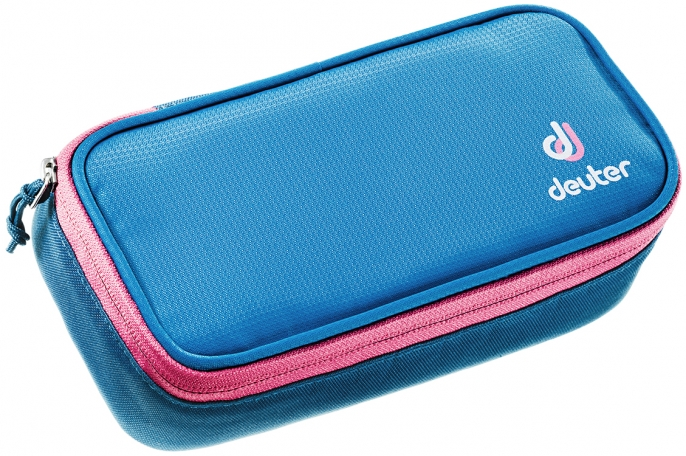 Deuter 'Pencil Case' bay-steel