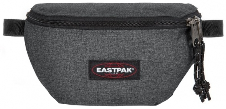 "Eastpak ""Springer"" Gürteltasche 2l black denim"