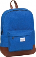 "New-Rebels ""Basic plus"" Rucksack shadowblue"