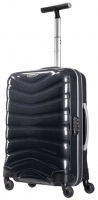 "Samsonite ""Firelite"" 4-Rad Trolley Bordgepäck 55cm ultraleicht 2,0kg 35l Curv charcoal"
