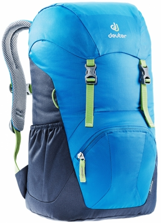 "Deuter ""Junior"" Kinderrucksack 18L 420g bay-navy"