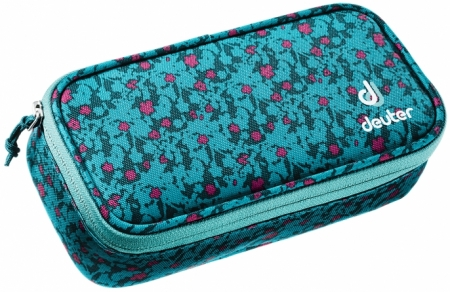 Deuter 'Pencil Case' arctic flora