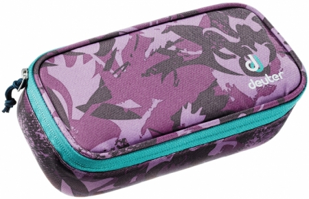 Deuter 'Pencil Case' plum lario