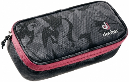 Deuter 'Pencil Case' black lario