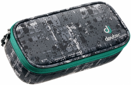 Deuter 'Pencil Case' black crash