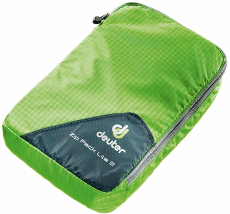 "Deuter ""Zip Pack Lite 2"" Packbeutel 30g kiwi"