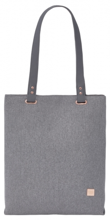 "Titan ""Barbara"" Shopper 0,35kg 12l grey Filzoptik"