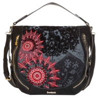"Desigual ""Bols Red Queen Marteta"" Damentasche seasonal"