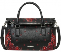 "Desigual ""Bols Manuela Foulard Loverty"" Damentasche seasonal"