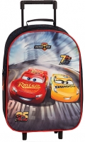 "Disney ""Cars"" Kindertrolley schwarz/bunt"