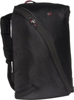 "New Rebels ""Cross"" Rucksack schwarz"