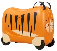 "Samsonite ""Dreamrider"" Kindertrolley Tiger T."