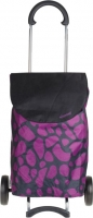 "Andersen ""Zira"" Scala Shopper 39l 40kg Tragkraft MADE IN GERMANY lila"
