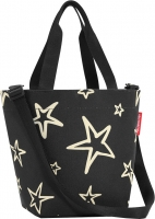 "Reisenthel ""Shopper XS"" stars"