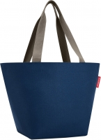 "Reisenthel ""Shopper M"" dark  blue"