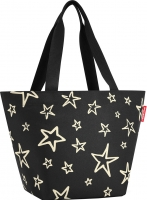 "Reisenthel ""Shopper M"" stars"