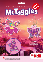 McNeill 'Butterfly' McTaggie-Set 3tlg.