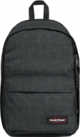 Eastpak 'Back to Work' Rucksack 27l mit Laptopfach concrete melange