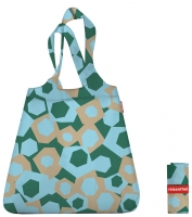 "Reisenthel ""Mini Maxi Shopper"" Collection #17 sp wildcat green"
