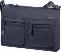 "Samsonite ""Move 2.0"" Crossover M Tasche dark blue"