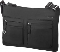 "Samsonite ""Move 2.0"" Crossover M Tasche black"