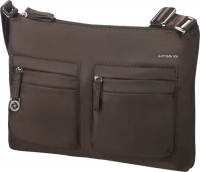 "Samsonite ""Move 2.0"" Crossover M Tasche dark brown"