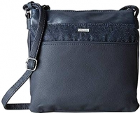 "Tamaris ""Khema"" Crossbody Bag navy combination"
