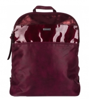 "Tamaris ""Khema"" Bagpack bordeaux combination"